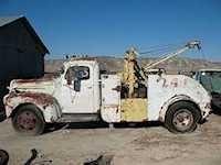Photos Ideas And Hot Rod Lifestyle Tow Truck Car Hauler Trailer Trucks