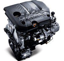 U2 1.6CRDi Engine arrives in some (european) i30 models