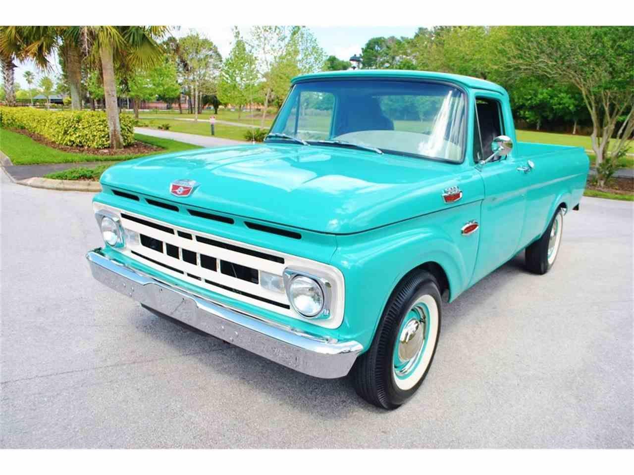 medium resolution of image result for 1961 ford pickup
