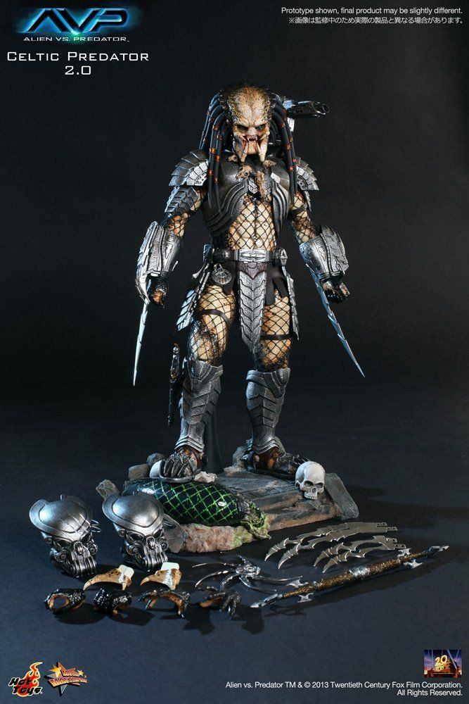 Celtic predator Alien vs predator, Predator, Predator