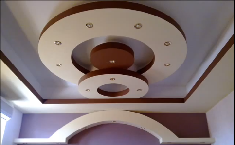 False Ceiling Design In Wooden | Modern House Decorating ...