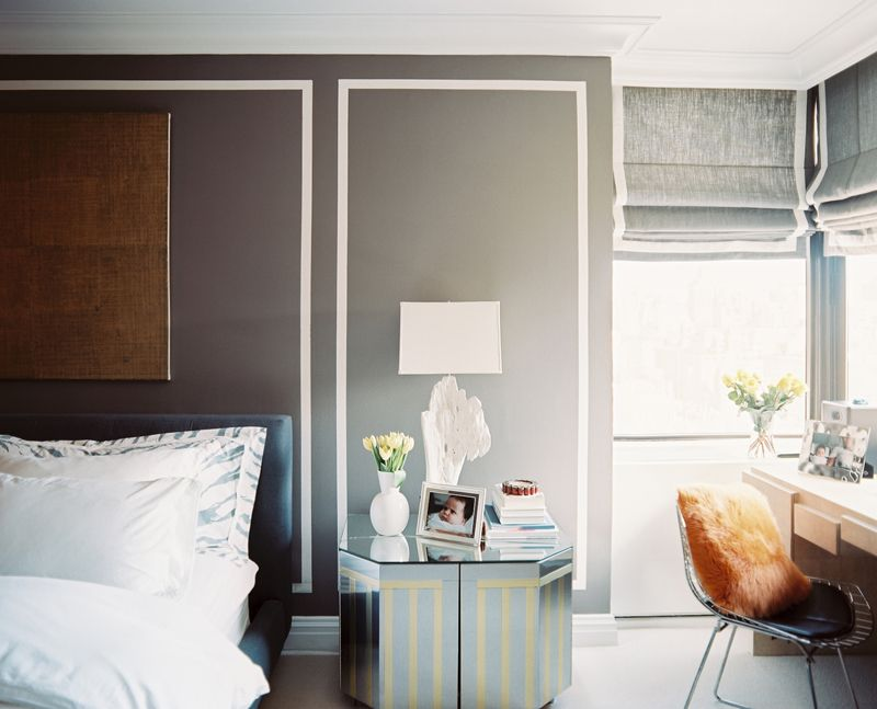 Lonny Magazine March/April 2012 | Photography by Patrick Cline; Interior Design by Laura Garcia