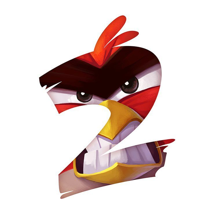 Roviohq Announced That Angry Birds 2 Will Be Available For
