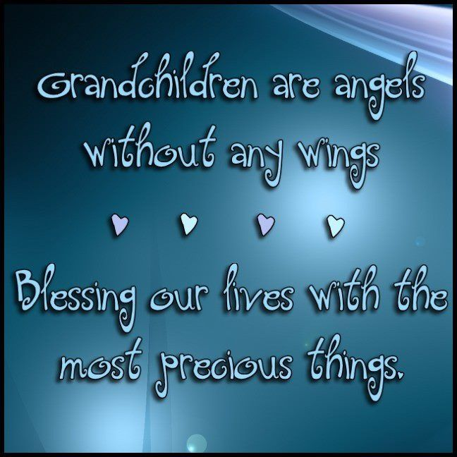#grandchildren #love