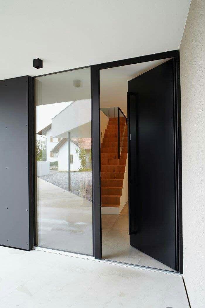 Photo of Schön! Glas ohne Rahmen. Fußboden innen läuft rüber nach außen … – # inside # out … – Einrichtungsideen