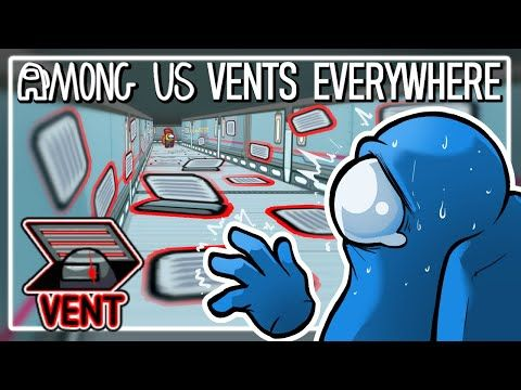 We Placed Too Many Vents Among Us Mods Youtube In 2021 Game Store Epic Games Mod