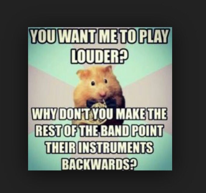 This Is So Funny And Awesome French Horn Music Band Humor Band Jokes