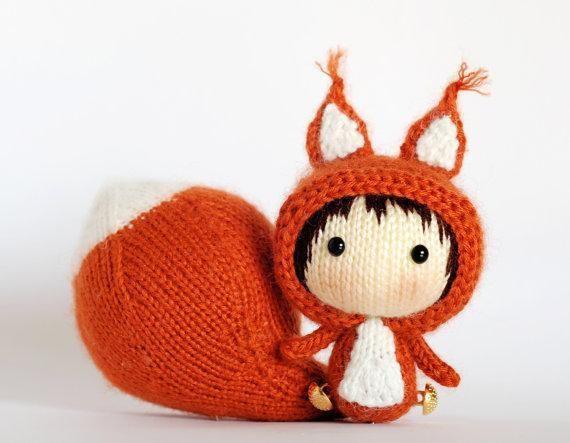 Amigurumi Zorro : amigurumi-zorro crochet Pinterest Patrones