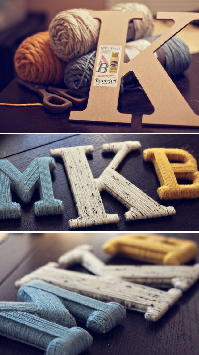 die besten 25 mdf letters ideen auf pinterest baby. Black Bedroom Furniture Sets. Home Design Ideas