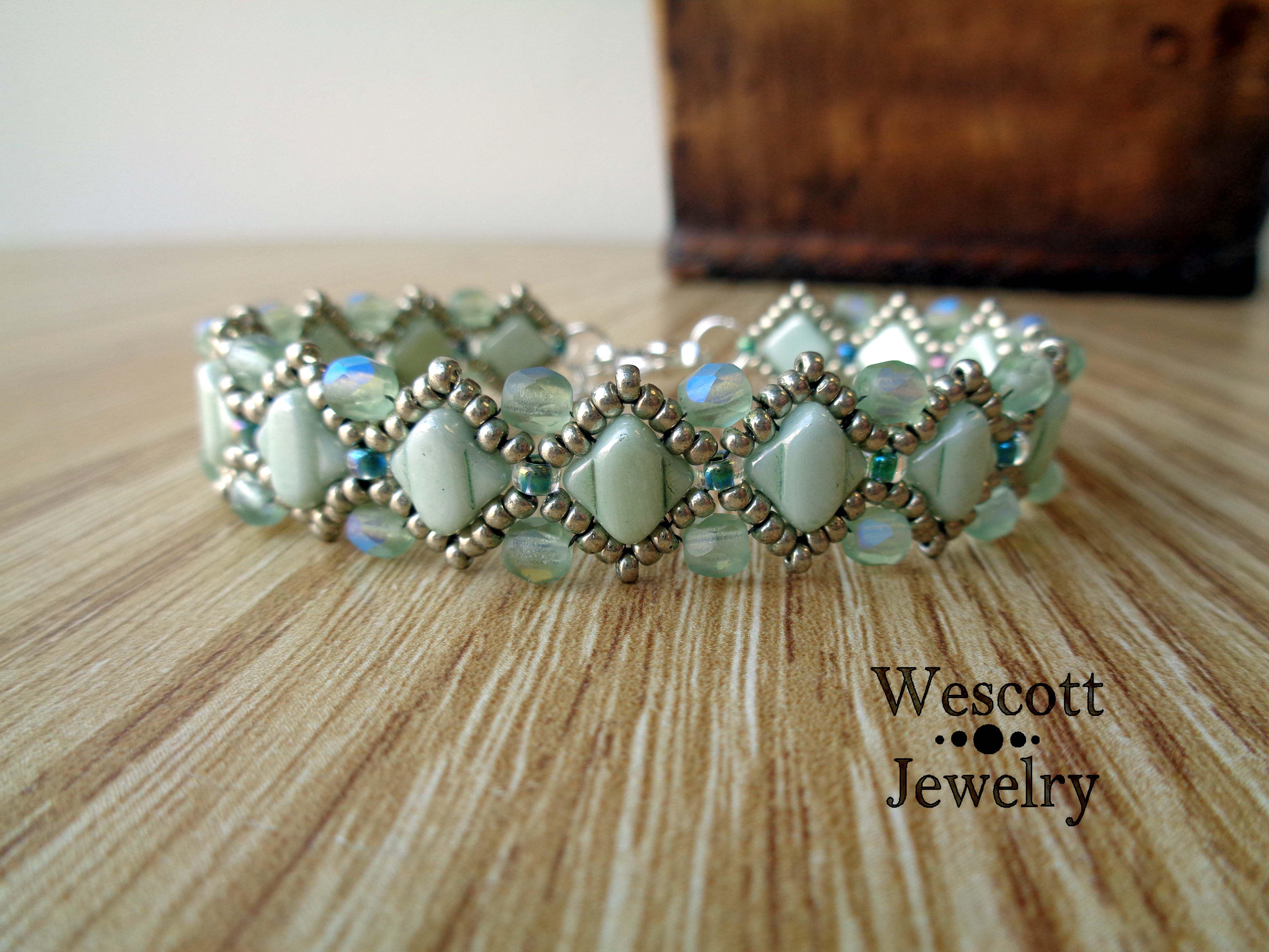 Dsc silky pinterest beads bead weaving and bracelet patterns