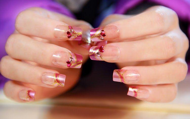 modelos uñas 2016 nails ♥ Pinterest Uñas 2016, Uñas postizas - uas modernas