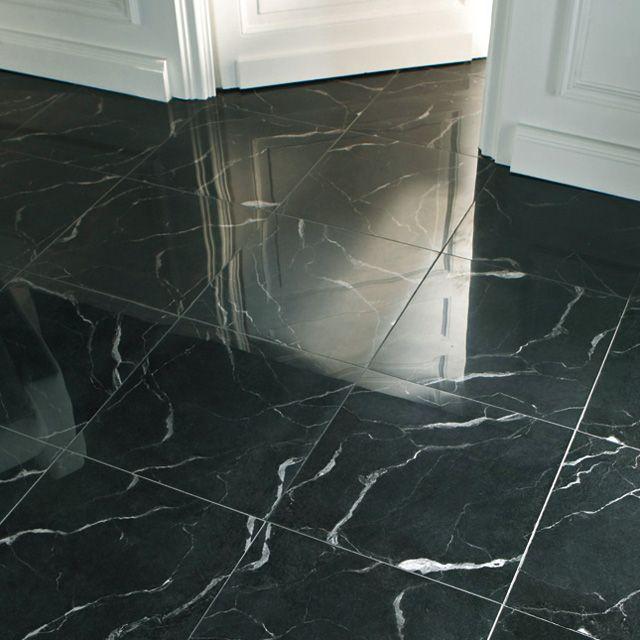 marbre noir carrelage marbre carrelage