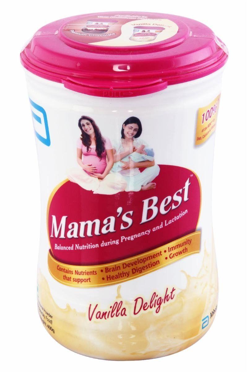 Abbott Mama's Best   Abbott   Healthcare companies