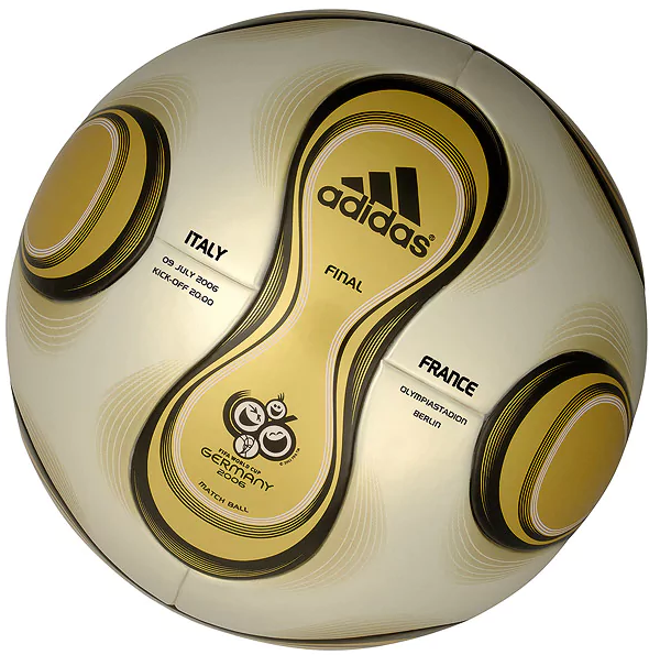 2006 Fifa World Cup Final Ball World Football Soccer Supplies World Cup Match