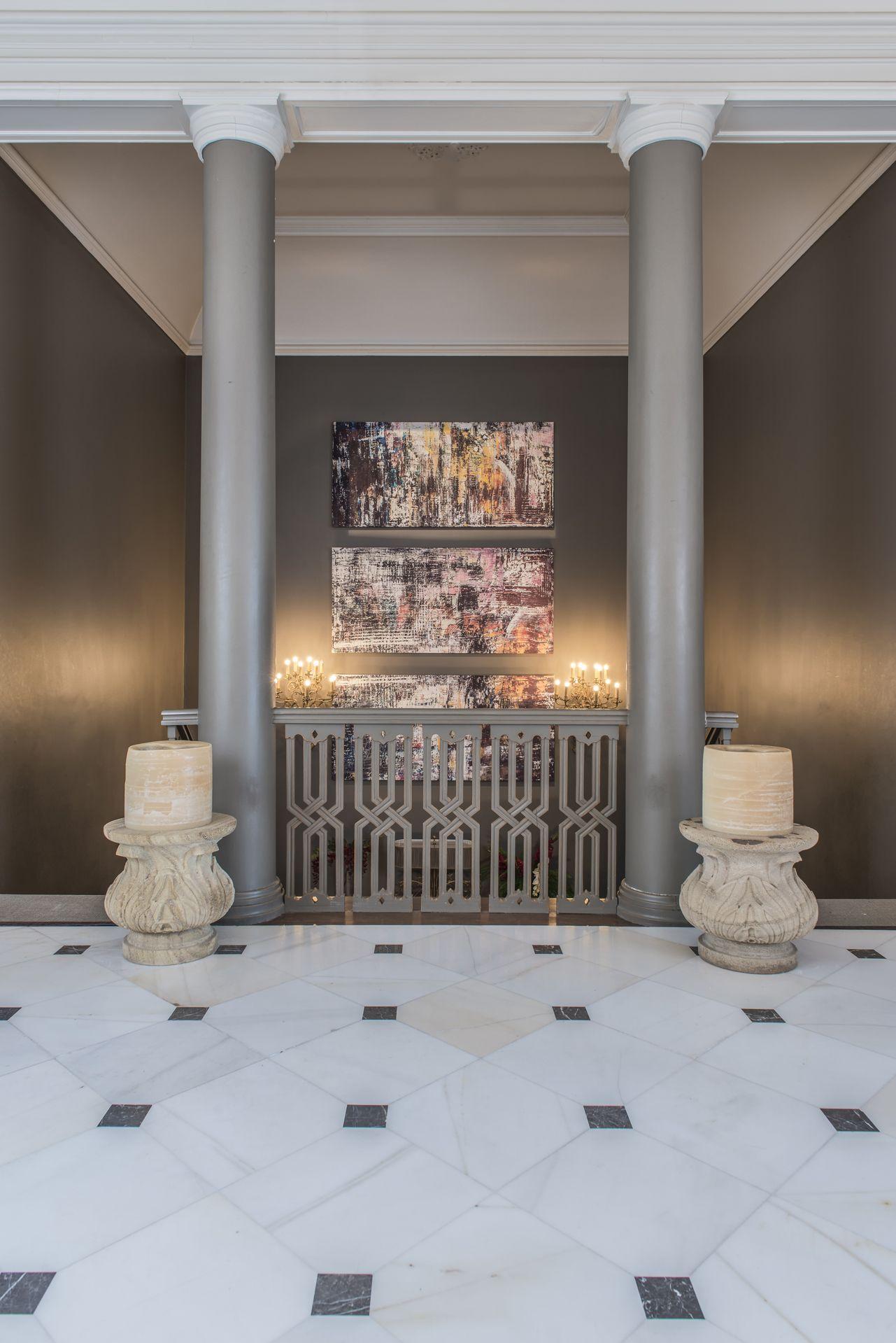 Note Baluster Pattern Edip Efendi Yalisi Sg Photography Decoraciones De Casa Decoracion De Unas Oficina En Casa