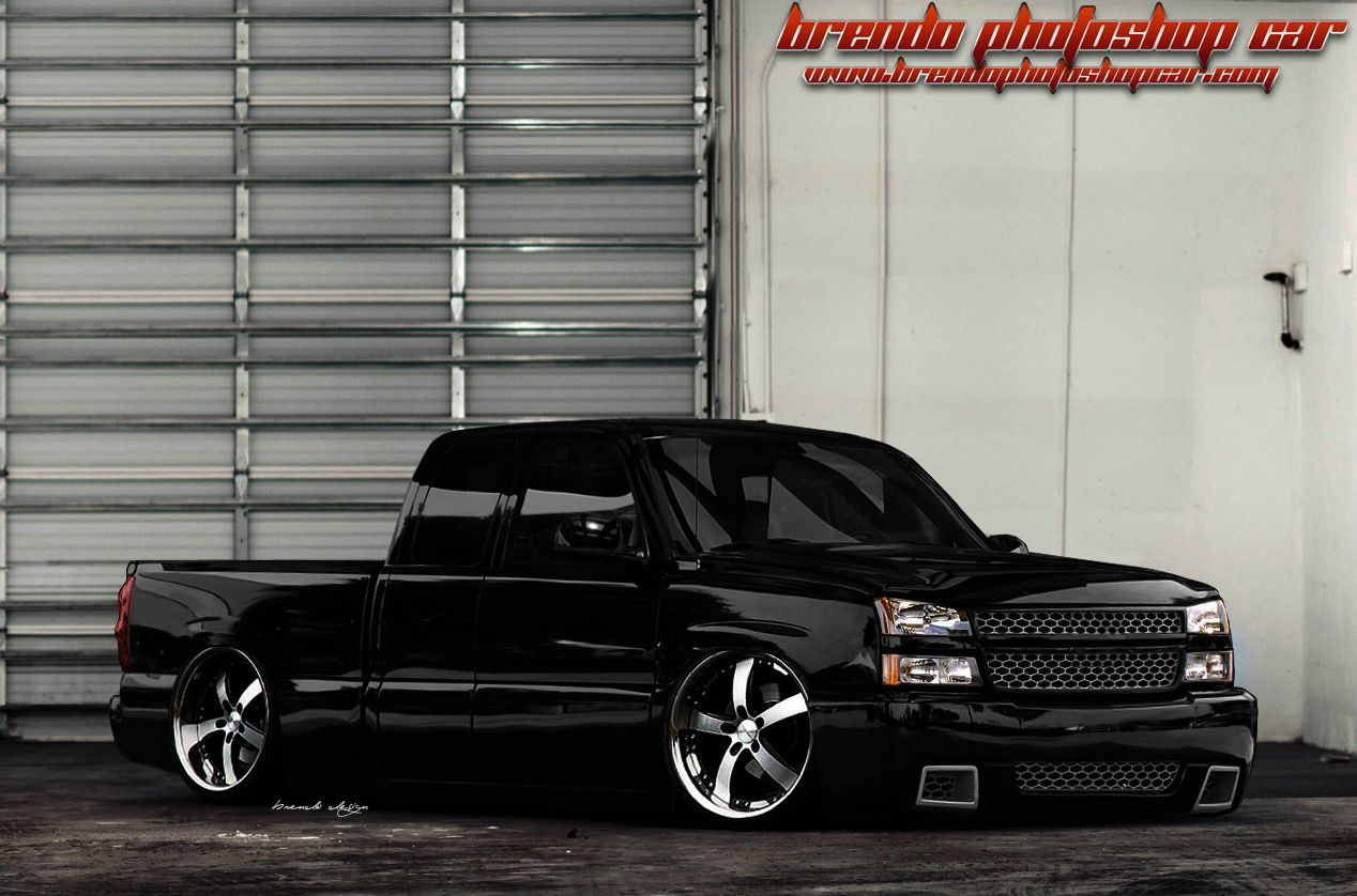 2003 2007 5 silverado ss 6 0l h o bowtie power pinterest chevrolet