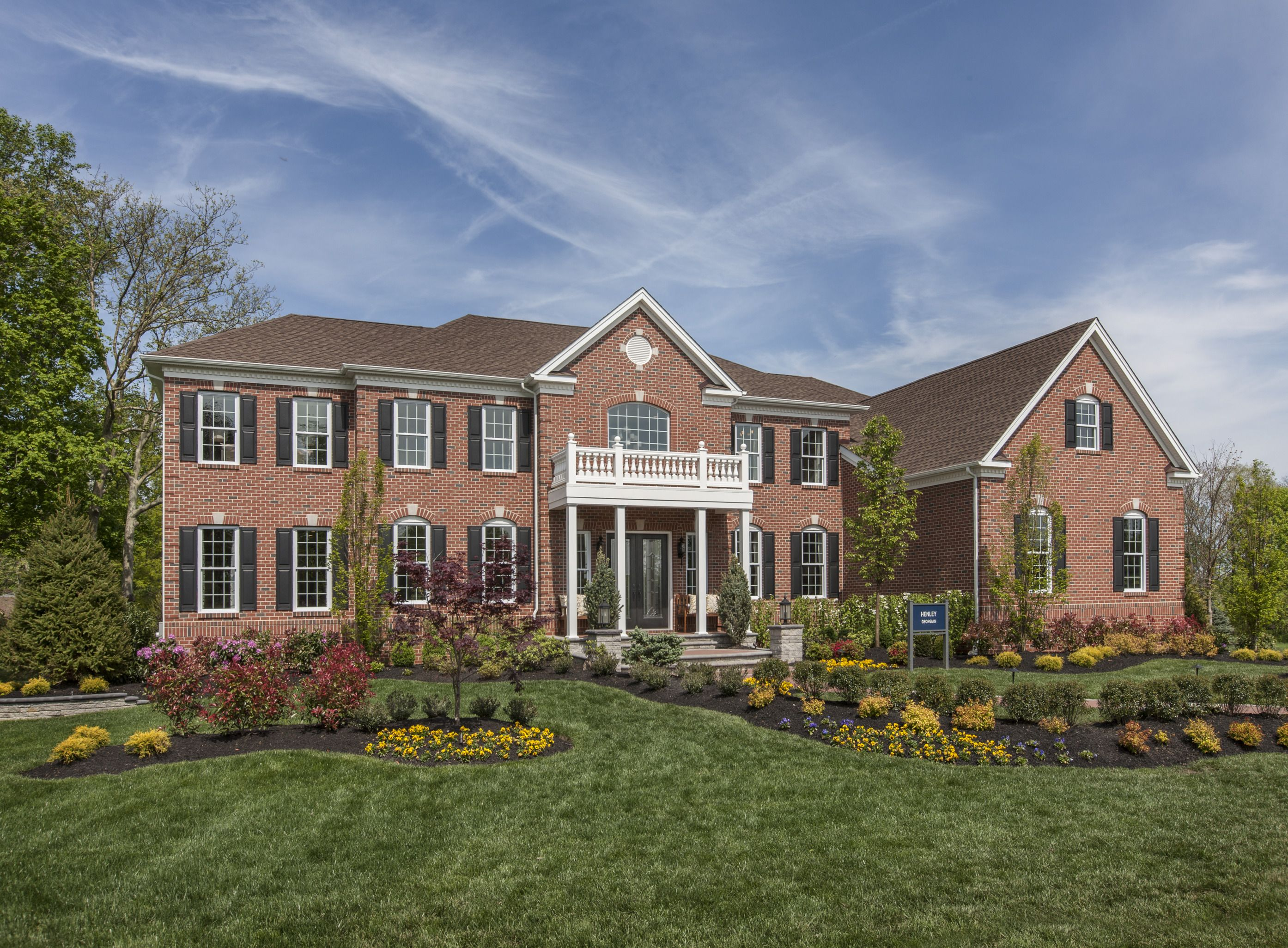 Estates At Bamm Hollow In Lincroft N J New Homes For Sale New Home Designs Home