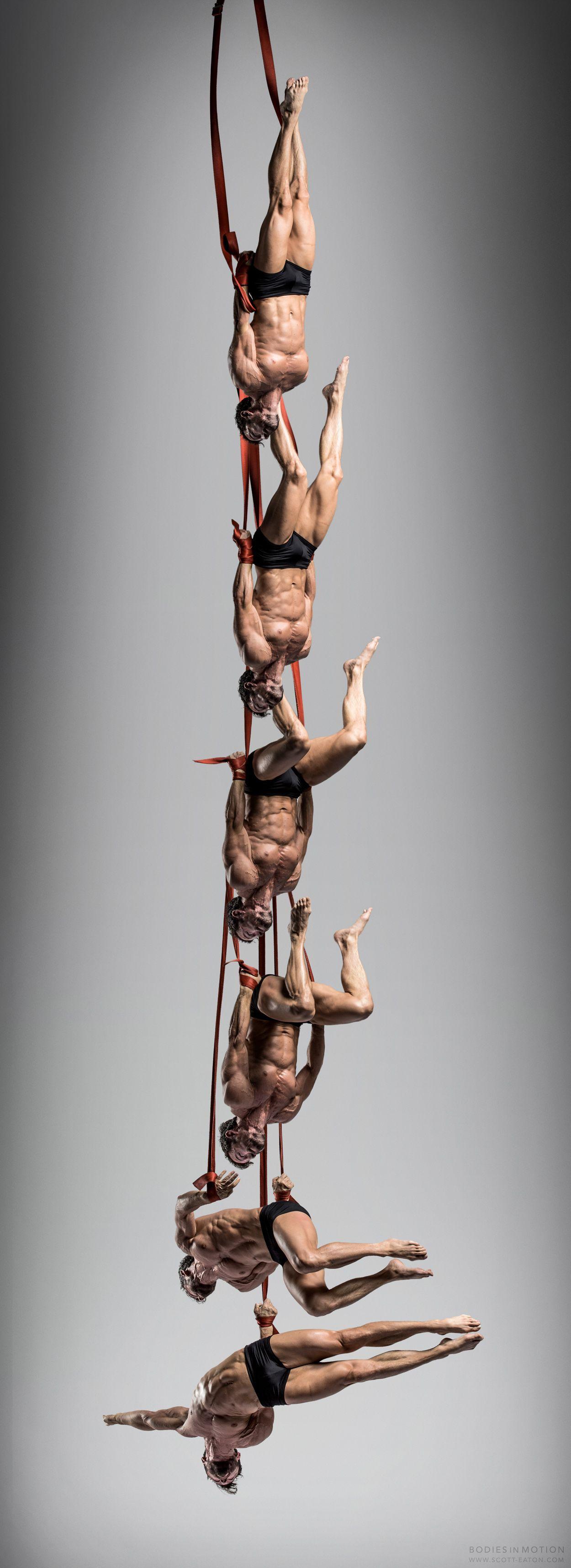 bodies-in-motion » Scott Eaton | Anatomía | Pinterest | Der körper ...