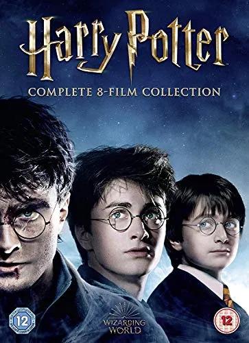 Harry Potter Et Le Prisonnier D Azkaban Film Harry Potter The Complete 8 Film Collection Teammovies Shop Amazon Movies Harry Potter The Complete 8 Film In 2020 Amazon Movies Harry Potter Daniel Radcliffe