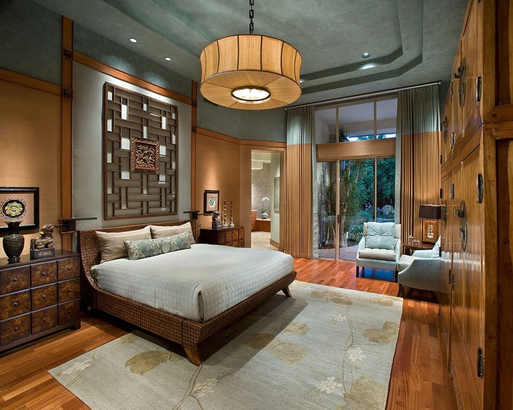 Stunning Asian Apartment With Neutral Decor, This is one