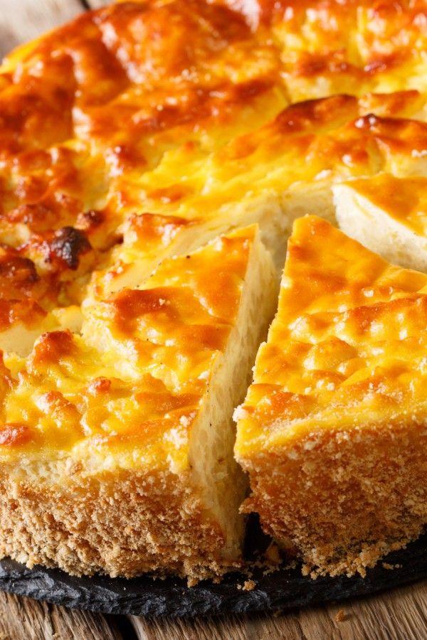 Milchreiskuchen Mit Pudding Wohlfühl Futter Für Die Seele Rezept Milchreiskuchen Kuchen Rezepte Einfach Kuchen Rezepte