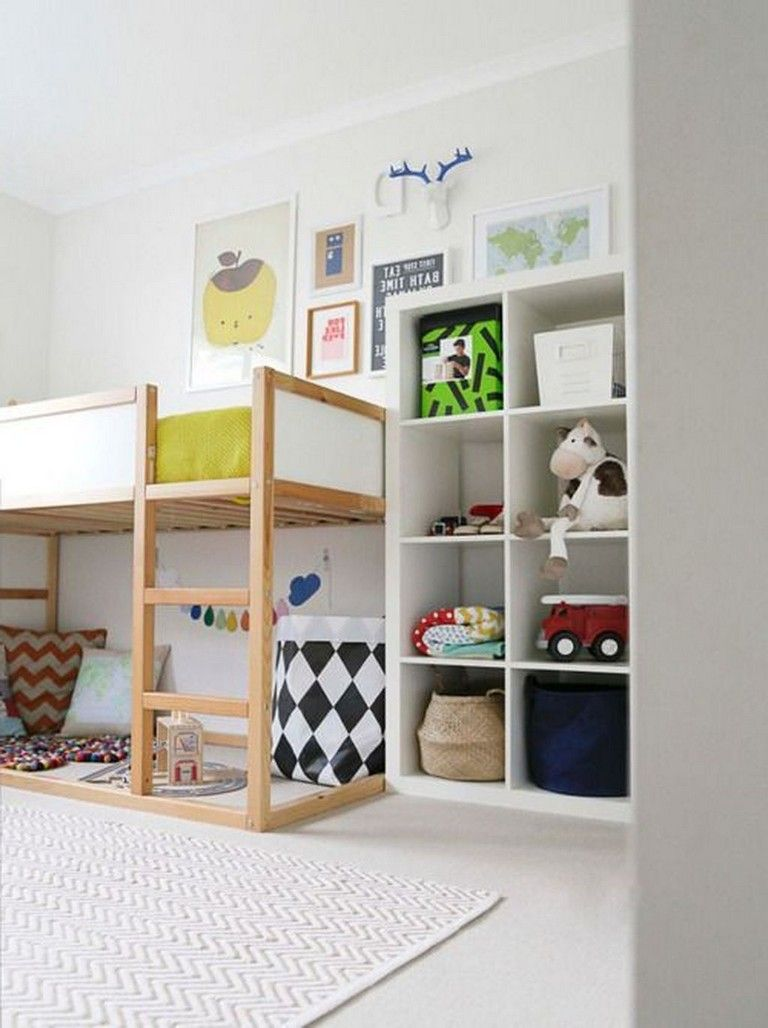 47 pretty ikea kura beds ideas for your kids rooms page on wonderful ideas of bunk beds for your kids bedroom id=93851