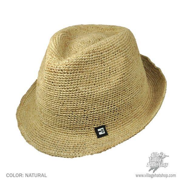 8359355b12950 Borrowed from the boys - Block Knickerbocker Fedora Hat! Hat Shop