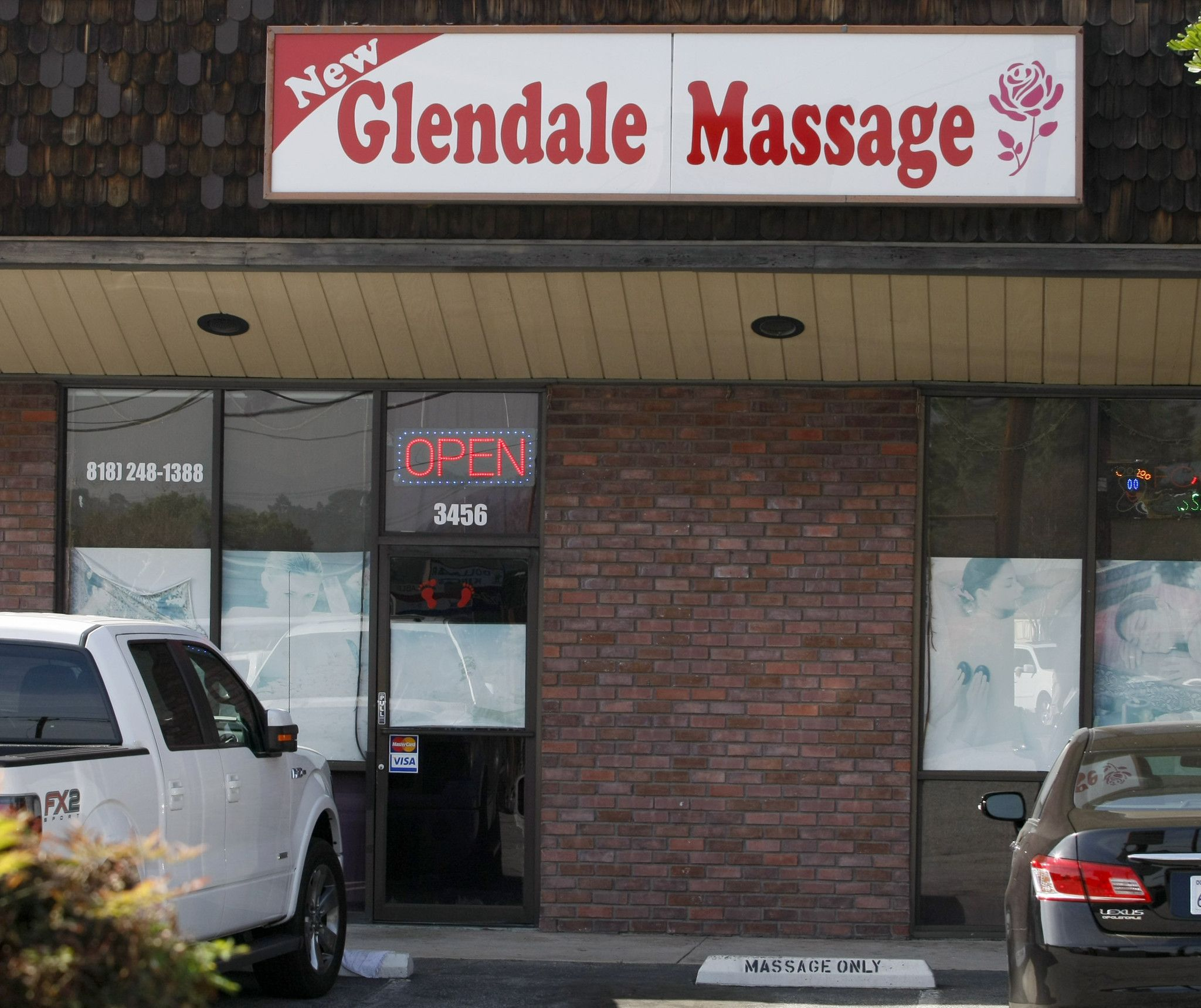 Council Votes To Require Permits For New Massage Parlors In Glendale Glendale Massage Business Massage Parlors