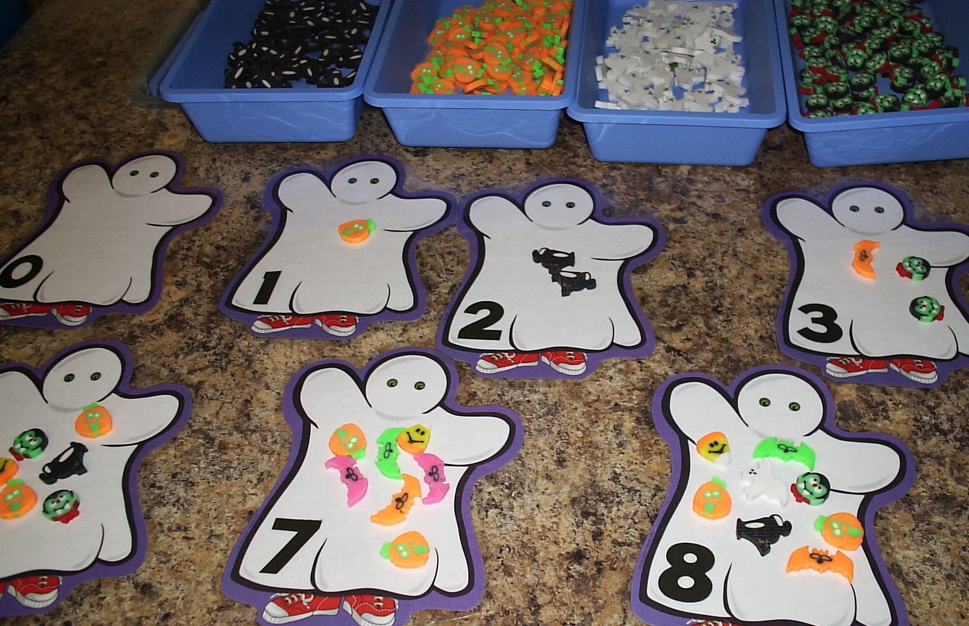 Halloween Theme Ideas And Printables Halloween Beginning