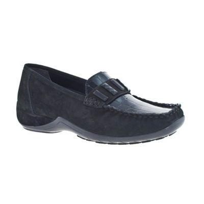 black rieker leather casual shoes debenhams onsalemay