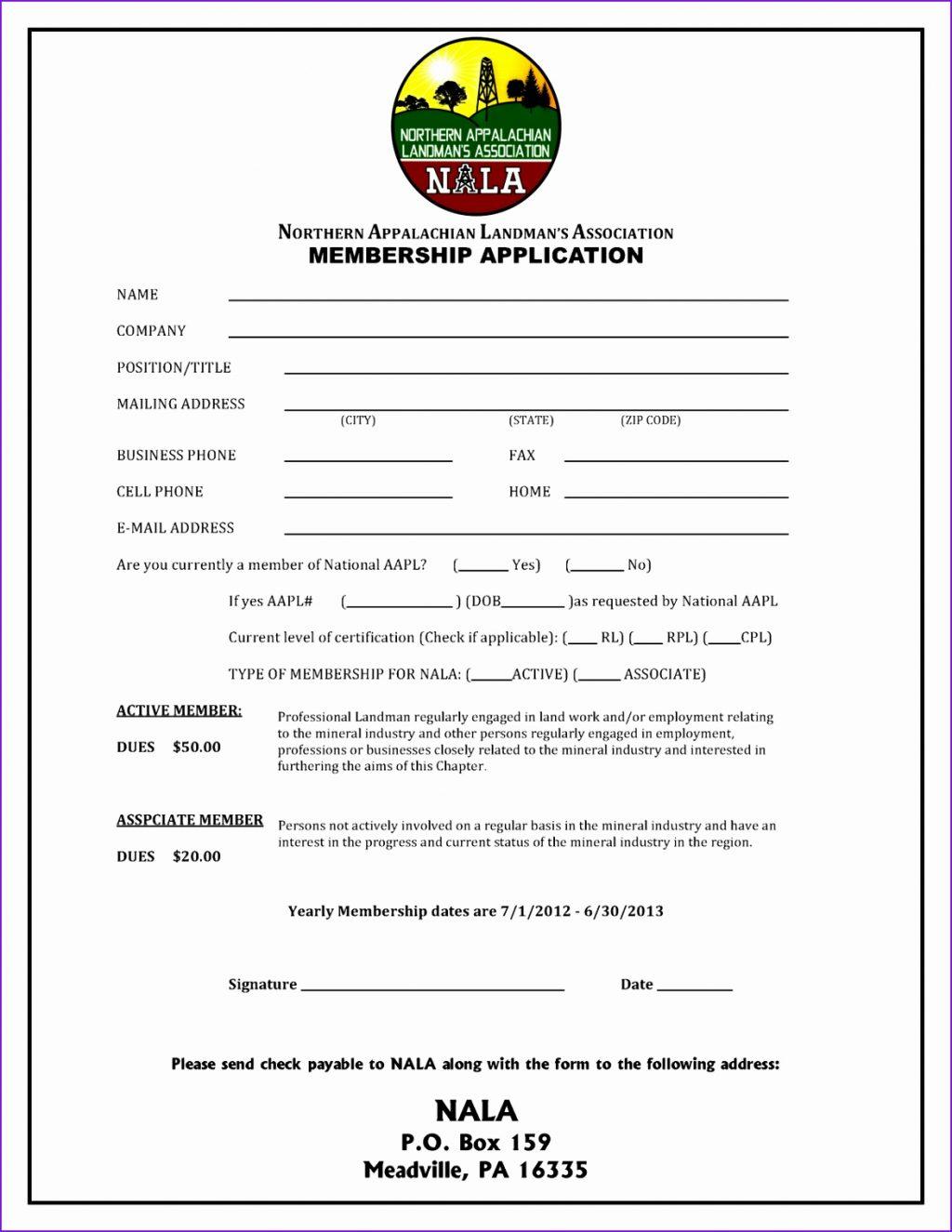 Membership Form Sample Pdf 14 Signs You Re In Love With Membership Form Sample Pdf Signs Youre In Love Business Card Template Design Membership Card