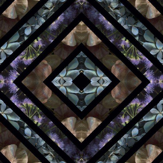 Flower Collage No.1