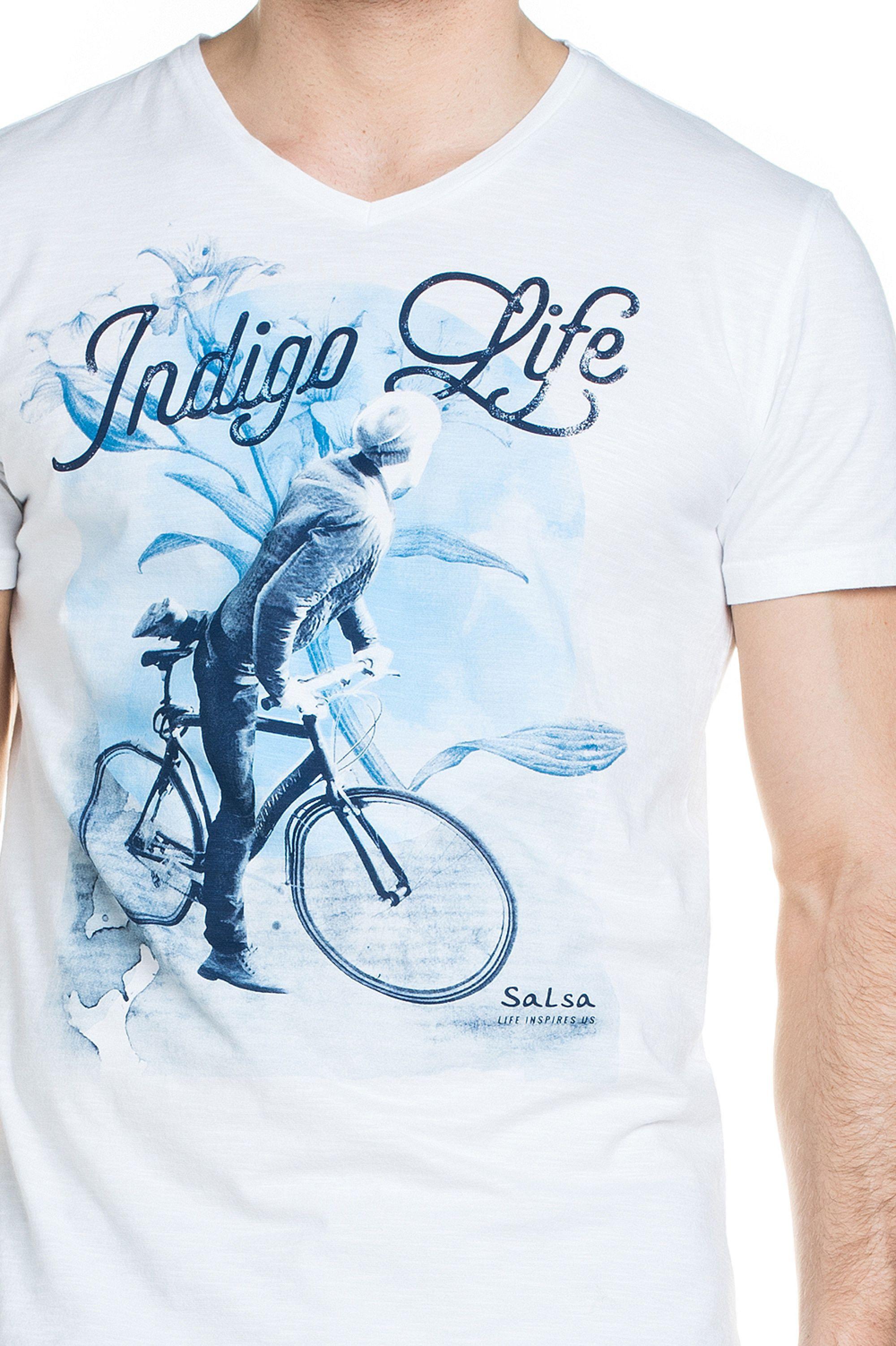 T-Shirt Dalsa Homme