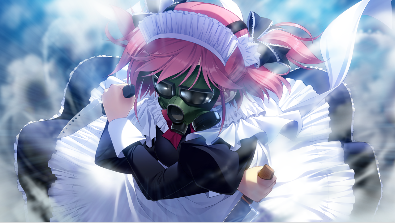 Grisaia No Kajitsu Anime Motivational Posters Anime Android Wallpaper Anime