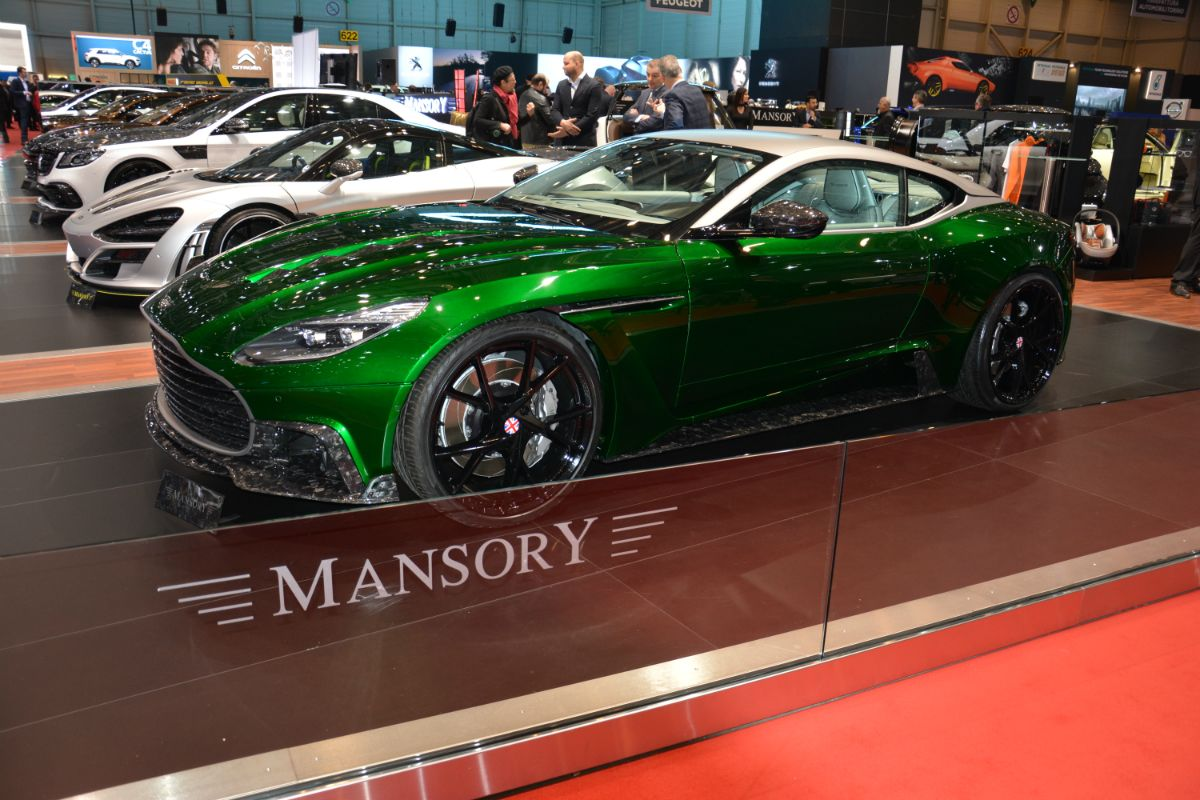 mansory aston martin db11. | engines - aston martin db11, aston