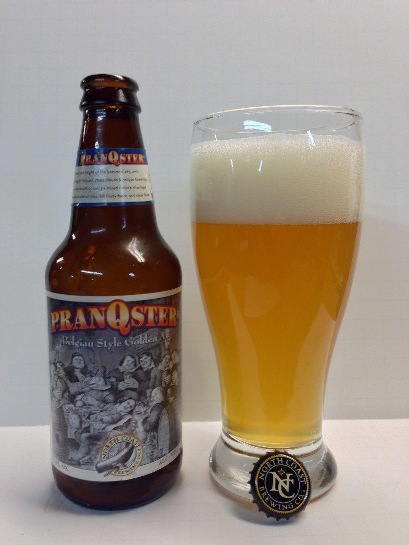 North Coast PranQster