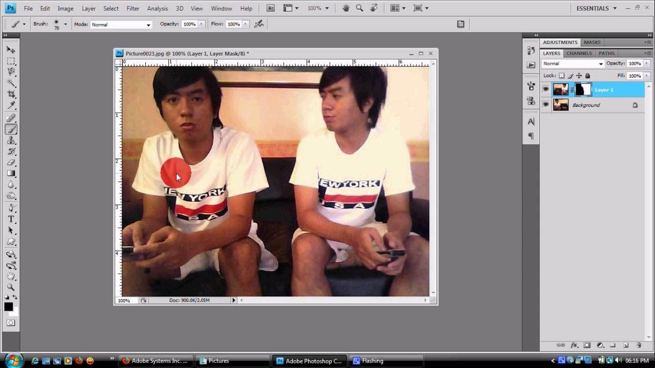 Cloning tutorial in adobe photoshop cs4 tagalog photoshop cloning tutorial in adobe photoshop cs4 tagalog baditri Image collections