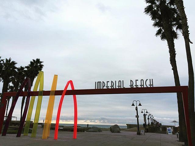 明日は始めての【目覚めのパワー】送信。緊張。 Cross Country trip December 2016 San Diego, California 🌊🌴 過去生リーディング➕冥界カケラ拾い➕カケラ癒しのご依頼はコチラ🔻 https://plaza.rakuten.co.jp/arian111/ 🌞🌊🌞 #crosscountry #spiritual #trip #imperialbeach #sandiego #california #america #ocean #beach #palmtree #sky #clouds #クロスカントリー #スピリチュアル #旅 #インペリアルビーチ #サンディエゴ #カリフォルニア #アメリカ #海 #ヤシの木  #空 #雲 #浜辺 #imperialbeachlocals #sandiegoconnection #sdlocals #iblocals - posted by Arian  https://www.instagram.com/arianzumi. See more post on Imperial…