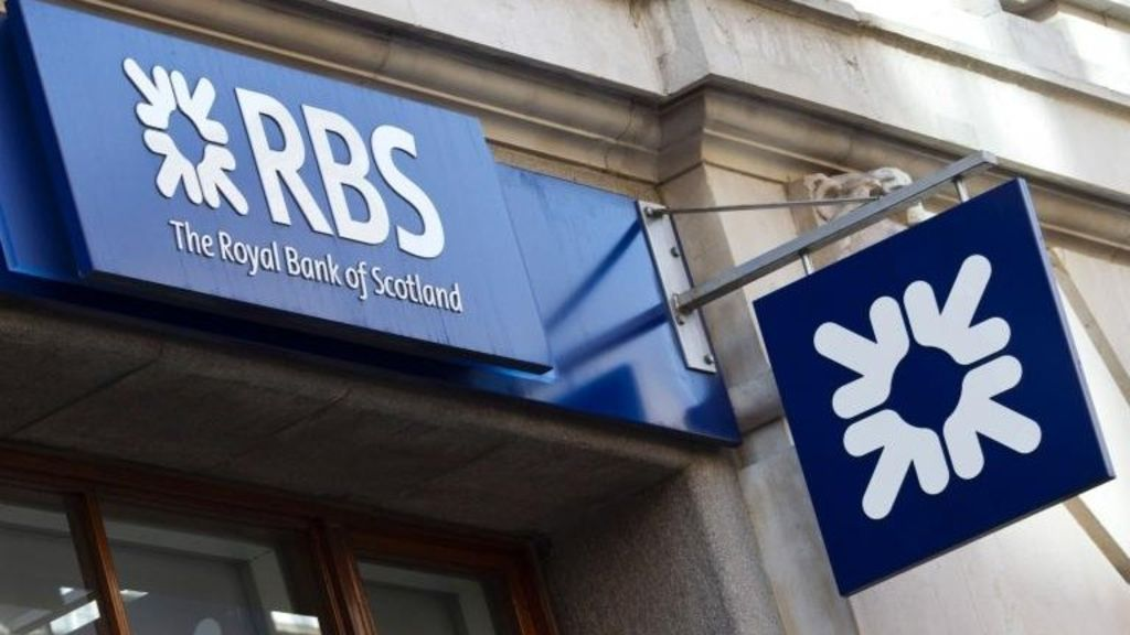 Rbs And Natwest To Shut 158 Branches Sky News Royal Bank