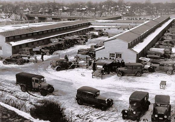 South Bend Farmers Market A Long Time Ago Unsure Of The Date Of This Photo South Bend Indiana South Bend The