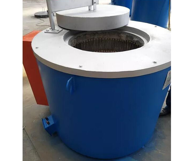 Cheap New Aluminum Waste Melting Furnace With Images Furnace