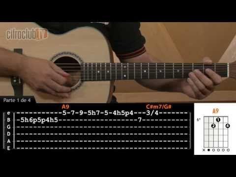 O Bêbado e a Equilibrista - João Bosco (aula de violão completa) - YouTube