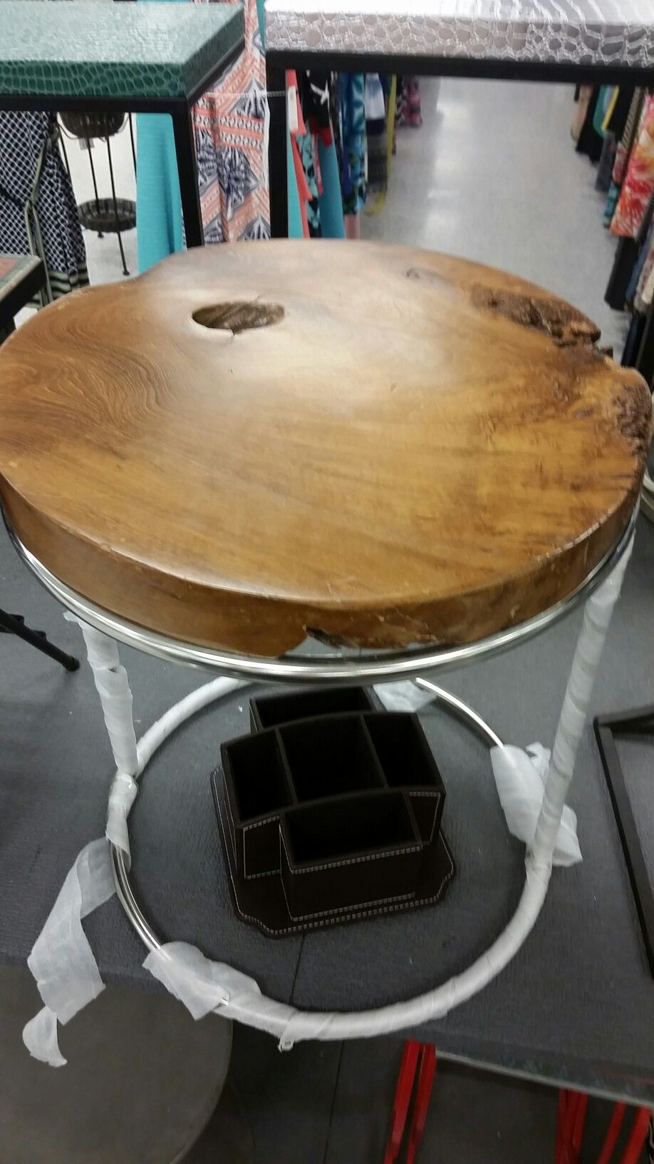Accent table option for next to sofa ROSS Braker Ln./183