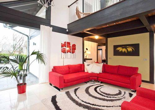 Interior Design: Concept