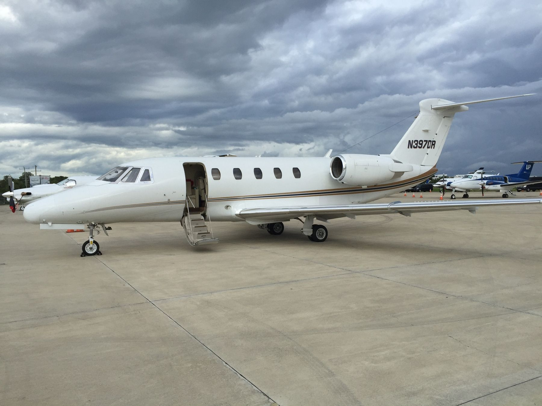 1986 Cessna 650 Citation Iii For Sale In The United States Www Airplanemart Com Aircraft For Sale Business Corporate Jet 1986 Cessna 650 Citation Iii 13 Jatos