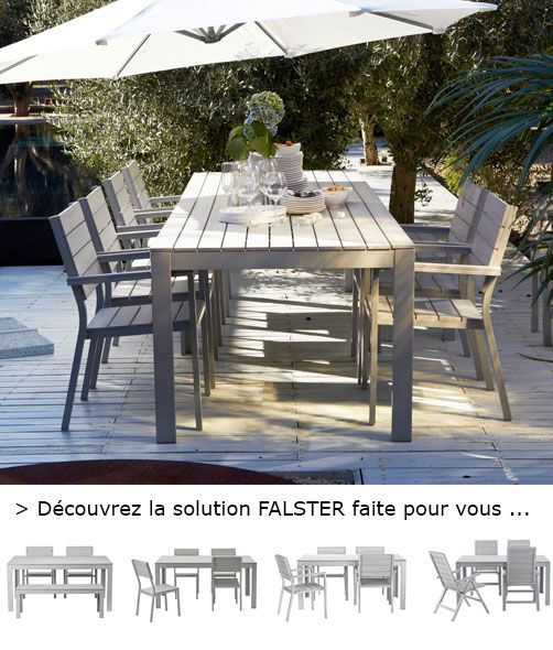 Salon De Jardin Chaises Exterieur Ikea Meuble Jardin Idees De Patio Terrasse Toit