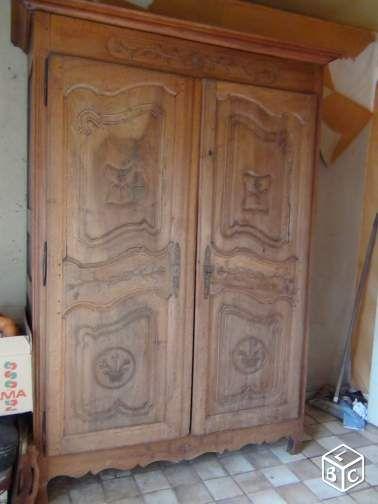 armoires anciennes ameublement puy de