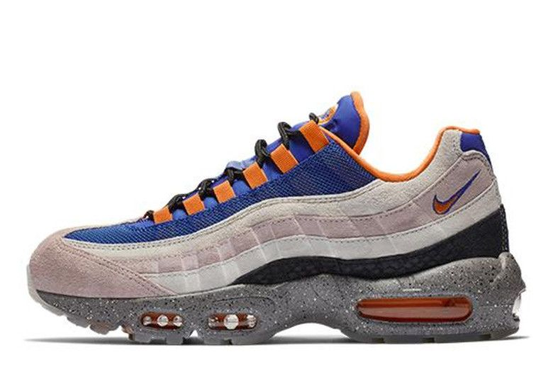 This Nike Air Max 95 Goes Full ACG Mowabb  dc8310bae