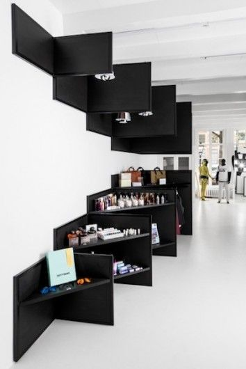 fashion retail store design and layout, rsa - Google Search