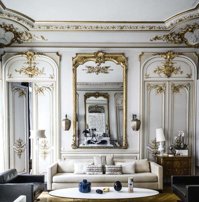 chic romantic paris apartment - Paris Apartments